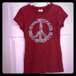 Butter Sweet Peace Shirt